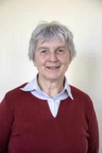 Marianne Glück stellvertretende Schulleitung