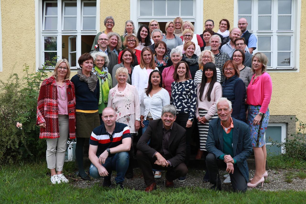 Lehrerkollegium 2019/2020