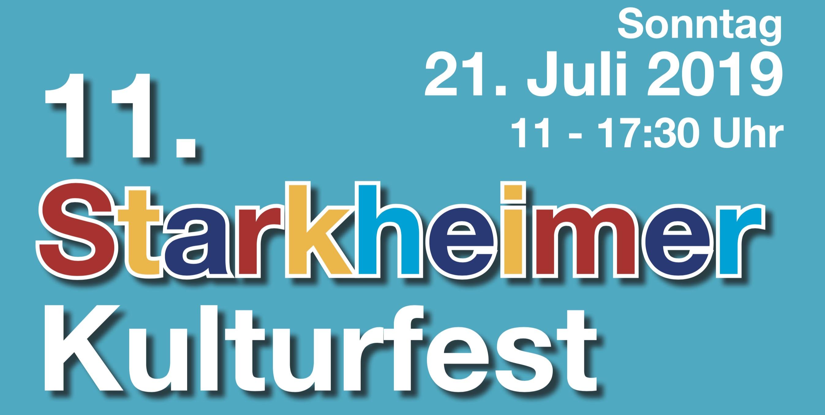 Kulturfest 2019