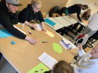 Arbeit An Einer Lernsituation Zum Thema Spielen Und Lernen Im Fach PML