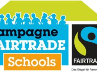 Logo -fairtrade Schools