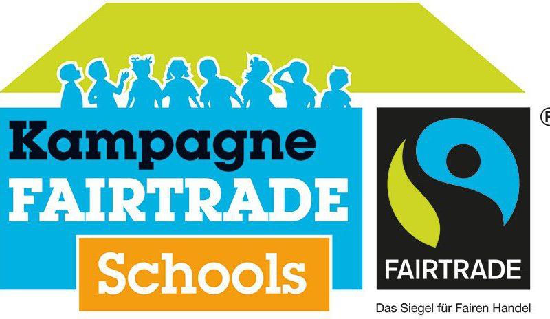 Logo -fairtrade Schools
